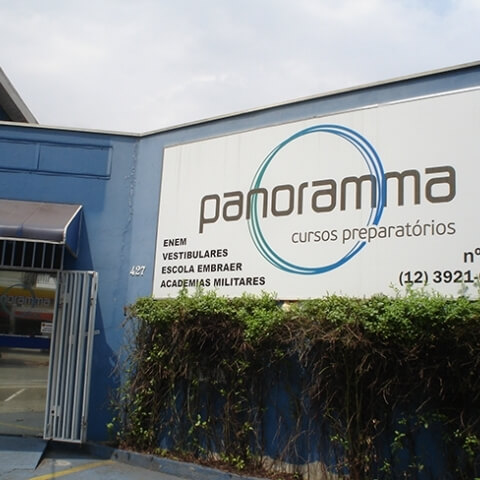 Capa �lbum Instituto Panoramma 2013